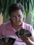 Kartářka Anna Marie