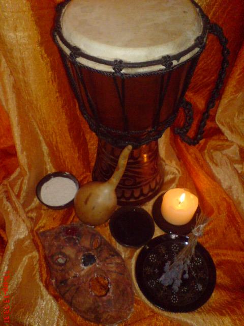 Šamanské cesty